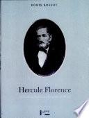 illustration du livre Hercule Florence