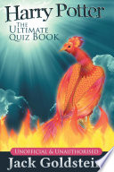 Harry Potter   The Ultimate Quiz Book