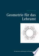 Geometrie F R Das Lehramt