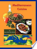 illustration Mediterranean Cuisine
