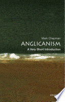 Anglicanism  A Very Short Introduction