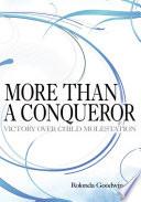 download ebook more than a conqueror pdf epub
