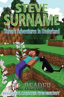 download ebook steve surname: steve's adventures in underland pdf epub