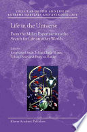 Life In The Universe book