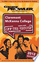 Claremont McKenna College 2012