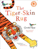 The Tiger-Skin Rug To Pass Himself Off As