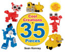 Cool Creations in 35 Pieces Book