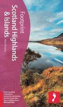 Footprint Scotland Highlands   Islands