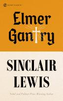 Elmer Gantry