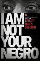 download ebook i am not your negro pdf epub