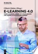 E Learning 4 0