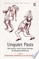 Unquiet Pasts : redclift and ted benton, this important...