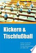 Kickern& Tischfußball