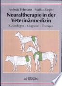 Neuraltherapie in der Veterinärmedizin