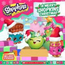 Merry Shopkins Christmas
