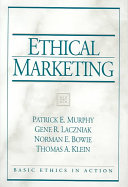 Ethical Marketing