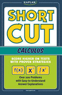 Shortcut Calculus