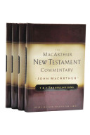 Pastoral Epist I ii Thessalonians  I Timothy  II Timothy  Titus MacArthur NT Commentary