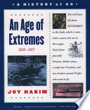An Age of Extremes