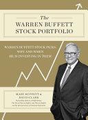 The Warren Buffett Stock Portfolio Book