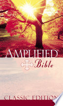 Amplified Bible  eBook