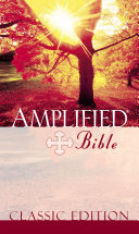 Amplified Bible, eBook Book