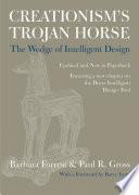 Creationism s Trojan Horse