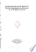 Disenchantment Book PDF