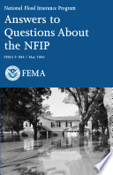 National Flood Insurance Program  Answers to Questions About the NFIP