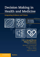 Decision Making in Health and Medicine