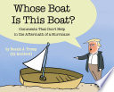 Whose Boat Is This Boat  Book PDF