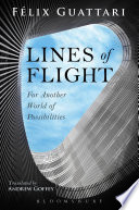 Lines of Flight Decentralized Forms Of Political Activism