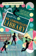 Escape From Mr. Lemoncello's Library : clown, popular with most kids, (if not...