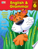 English   Grammar Workbook  Grade 6