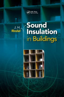 Sound Insulation in Buildings Book