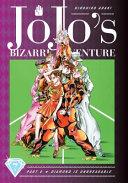 Jojo S Bizarre Adventure Part 4 Diamond Is Unbreakable Vol 7