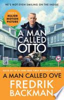 A Man Called Ove by Fredrik Backman