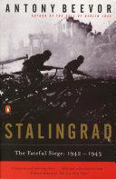 Stalingrad : point of world war ii:...