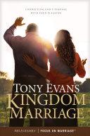 Kingdom Marriage Book