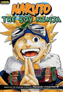 Naruto  Chapter Book