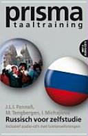 Prisma Russisch voor zelfstudie + 2 CD's / druk 10