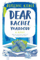 Dear Rachel Maddow Book