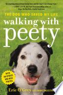 Book Walking with Peety