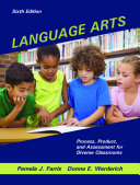 Language Arts Book