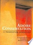Adobe Conservation