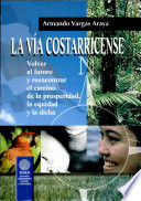 La vía costarricense