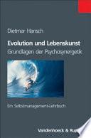 Evolution und Lebenskunst