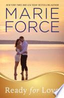 Ready for Love, Gansett Island Series, Book 3