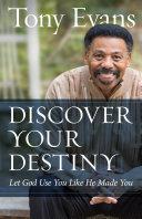 Discover Your Destiny Book