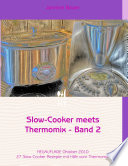 Slow Cooker meets Thermomix